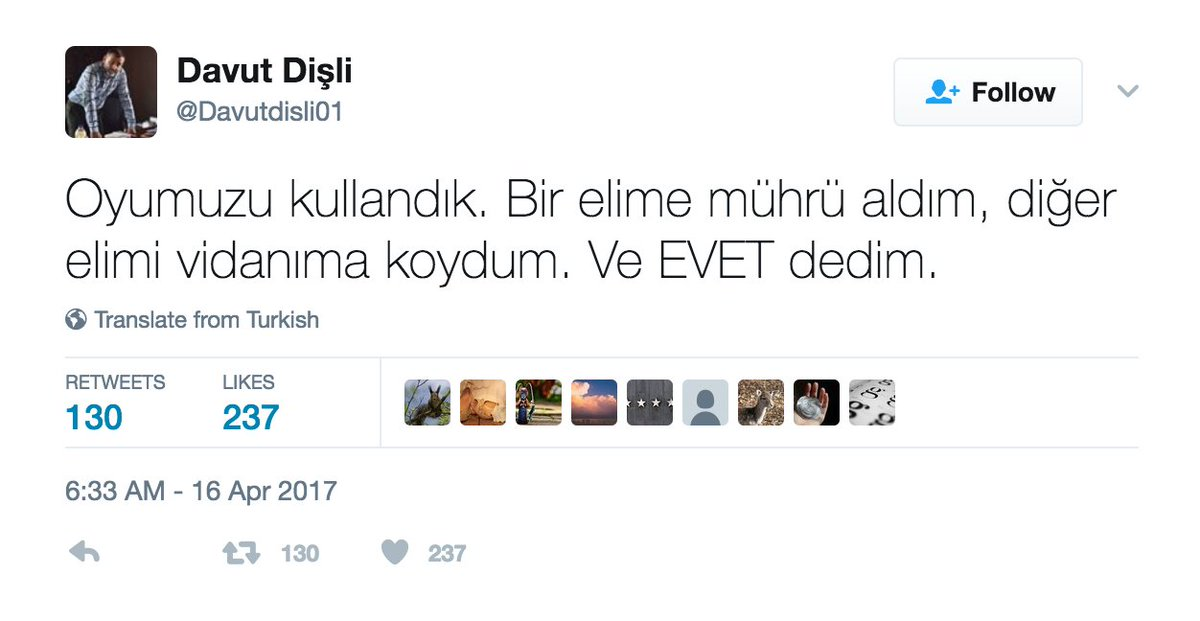 ¯\_(ツ)_/¯  #SırmaBoykot https://t.co/rnfya5c9zu