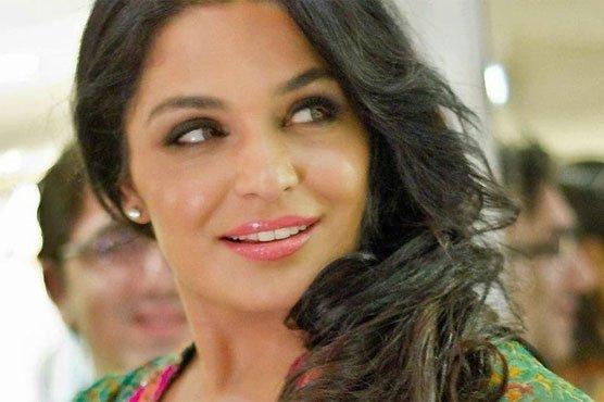 #NawazSharif is my favorite leader,  #Meera says