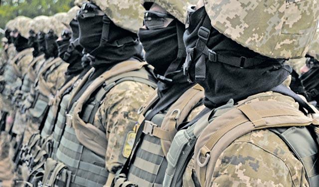Вах! Хоббиты! РосСМИ сотворили очередной угарный фейк об украинской армии