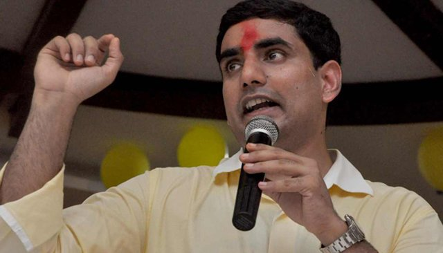 lokesh hindi