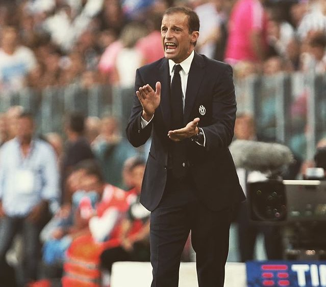 #TS: #Juve&#39;s idea is to extend [Mr.] #Allegri&#39;s deal until 2020 &amp; strengthen the relationship with him even further. <br>http://pic.twitter.com/kGWF4uI08f