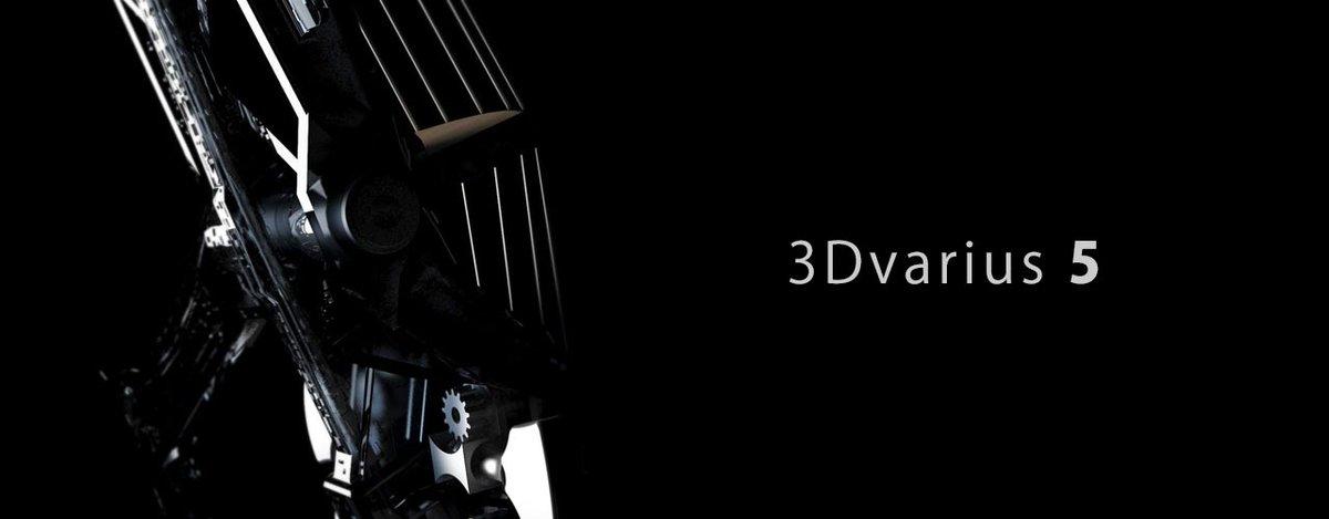 Pre order the 3Dvarius 5 (5-string) https://www. 3d-varius.com/pre-order-3dva rius-5-string/ &nbsp; …  #electricviolin <br>http://pic.twitter.com/hEbkz7P39t