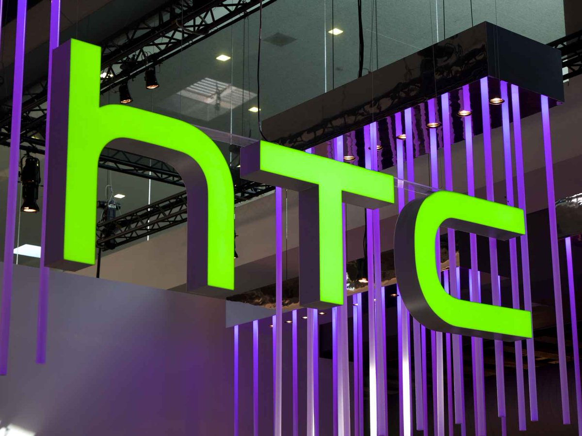 HTC's next phone will be squeezable