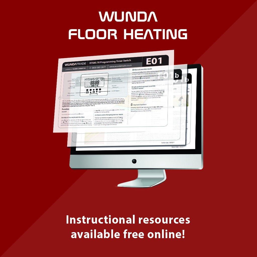 C91xBCDWsAAiewU 100 [ heating wiring centre yondo tech ] heil furnace wiring wunda underfloor heating wiring diagram at aneh.co