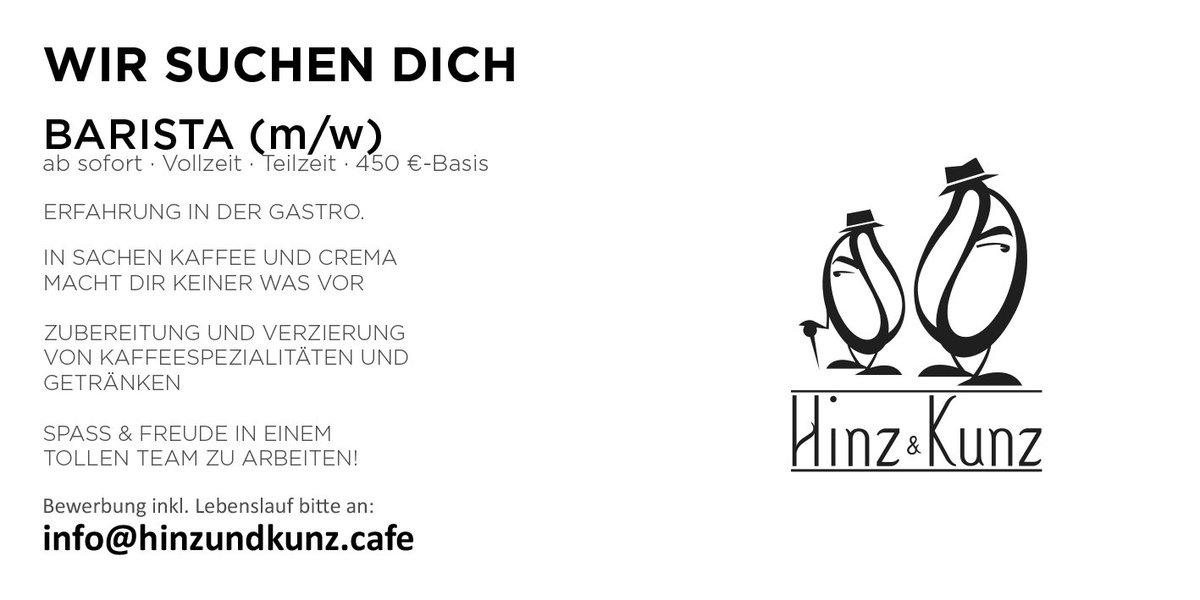 Cafè Hinz und Kunz (@cafehinzundkunz) | Twitter