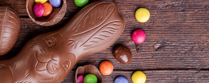 10 ways how to use up all your scrumptious Easter chocolate