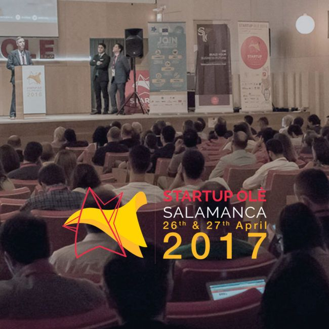 We are at the @StartupOle event next week. Let us know if you want to meet! #Salamanca #startup #scaleup #StartupOle<br>http://pic.twitter.com/X9IqoYsg0k