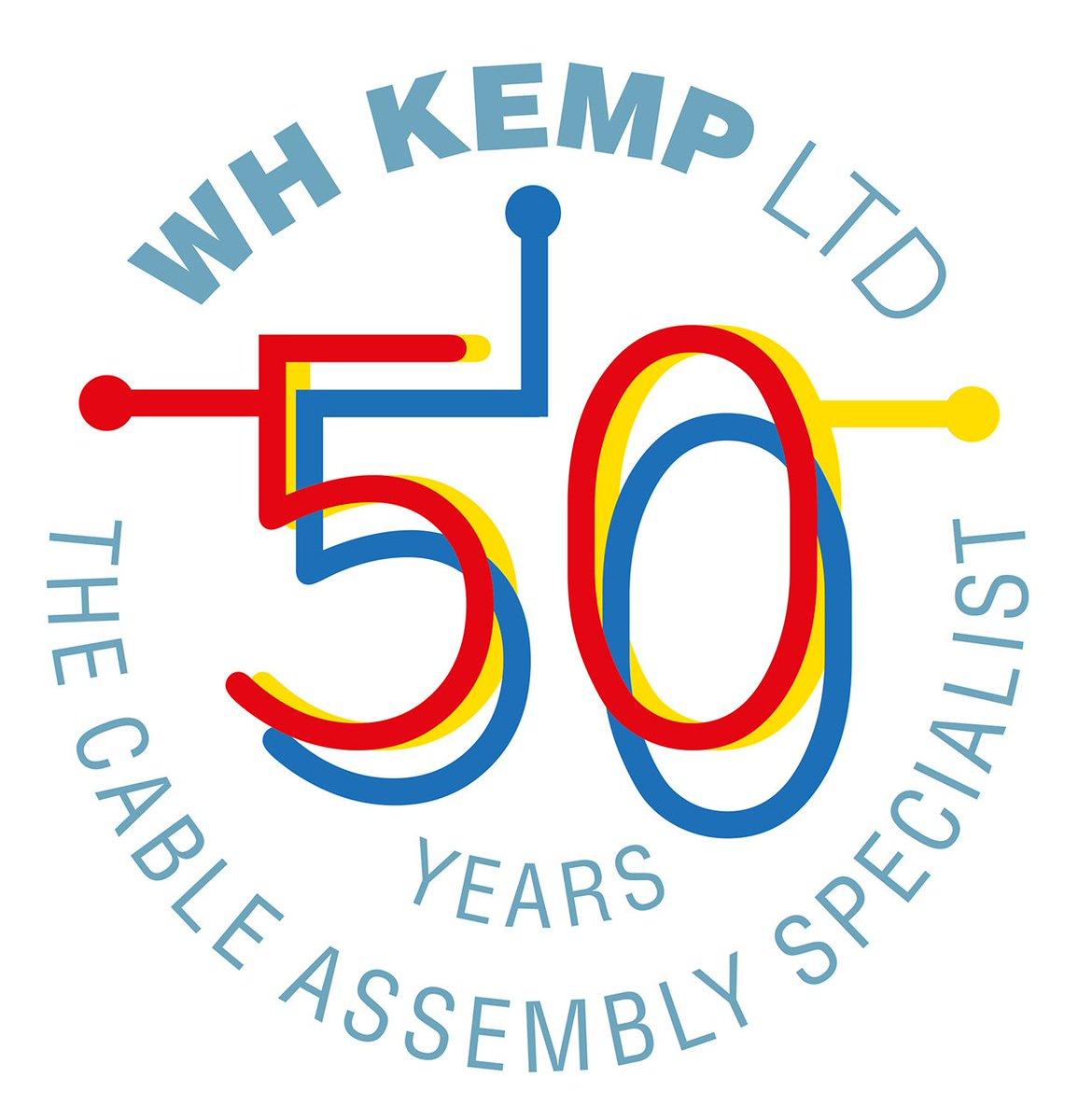 WH Kemp