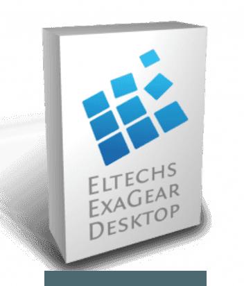 Eltechs on Twitter: