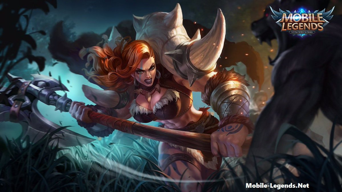 Hd wallpaper mobile legends - 0 Replies 1 Retweet 3 Likes
