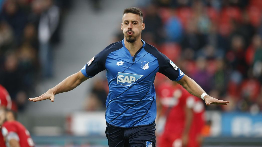 Image result for sandro wagner 2017