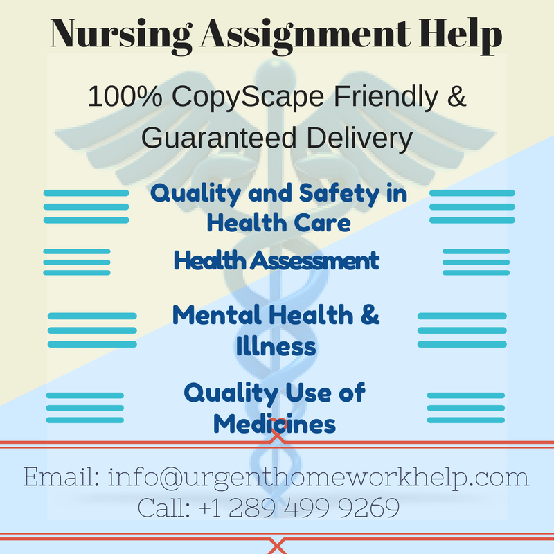Control Assignment Help