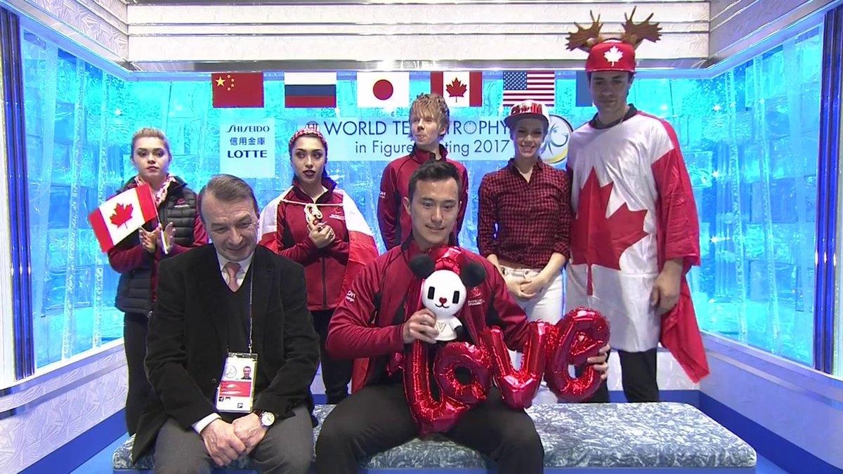 Команда Канады в общем и целом - Страница 6 C92eNgdXYAEtV80