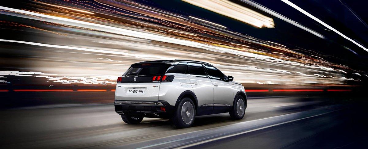 Perché Peugeot 3008 è l'auto dell'anno? Non te lo diciamo, vieni a scoprirlo nei nostri concessionari!pic.twitter.com/cn6rHGd5rM