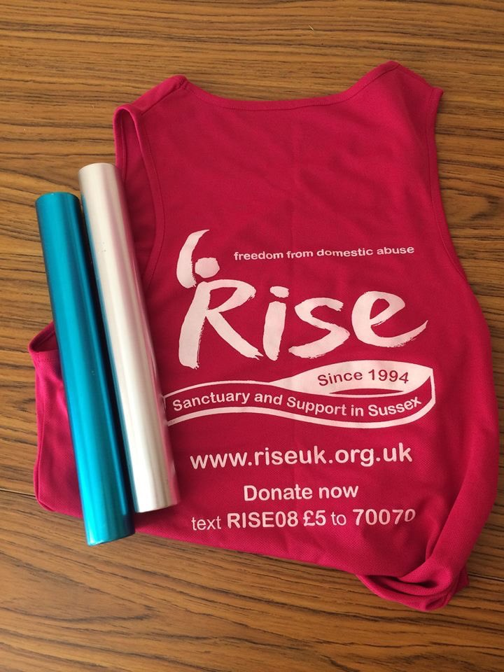 Pleased to be working with @riseuk again this year, helping to organise their #8km #fundraising #womensrunning<br>http://pic.twitter.com/HoYGuw09I1