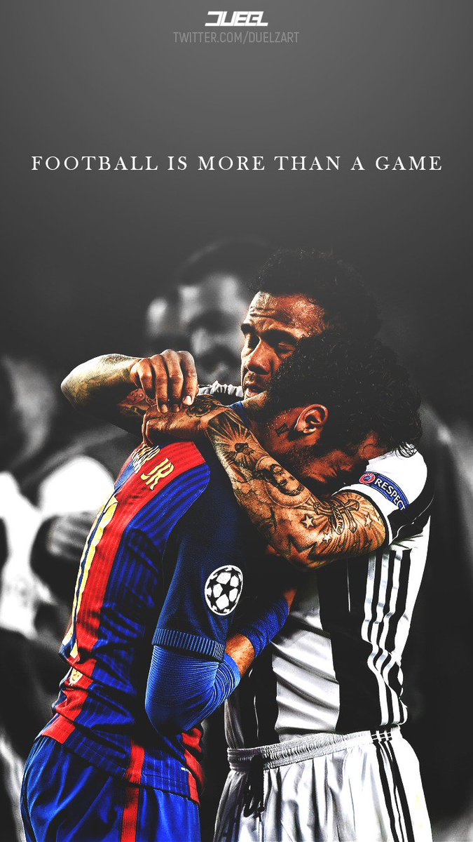 Neymar x Dani Alves #FCB #Juventus #Juve #Barca &quot;Football is more than a game&quot; Likes and RTs are appreciated ! <br>http://pic.twitter.com/2ZXIhquAqB