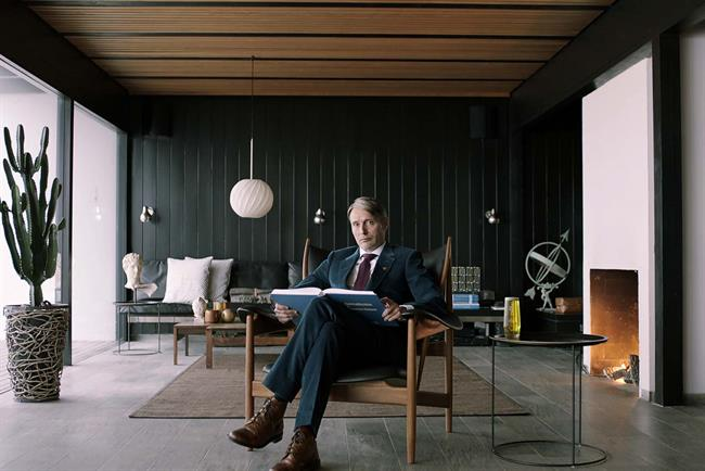RT @Campaignmag: Carlsberg reinvented as icon of Danish lifestyle in Mads Mikkelsen campaign https://t.co/5SpJ1xb8Mt https://t.co/ytGLllnXA1