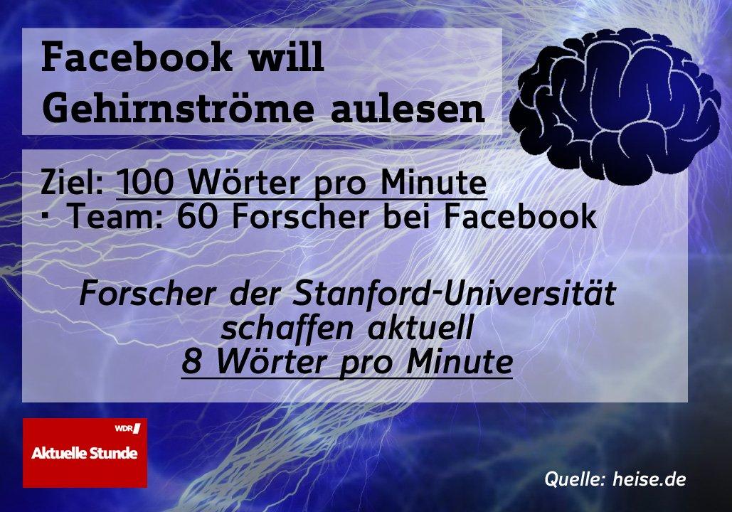 aktuelle stunde facebook