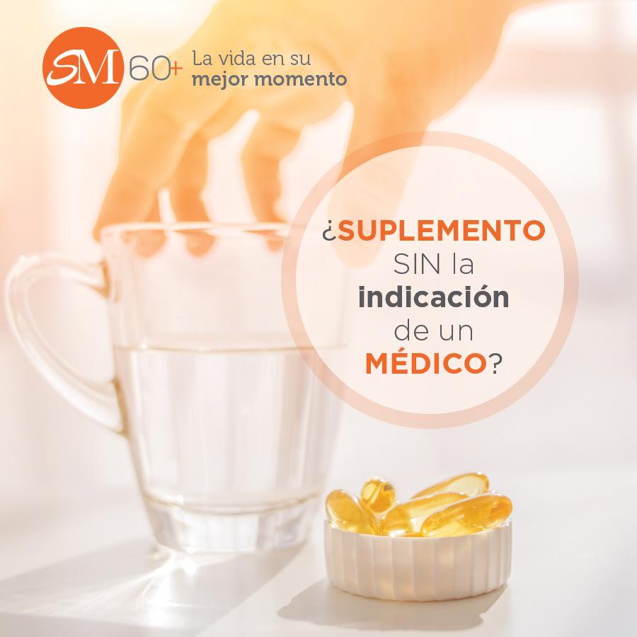 Los suplementos alimenticios son muy útiles para corregir o prevenir deficiencias de nutrimentos. https://t.co/uSIZHzNJQw