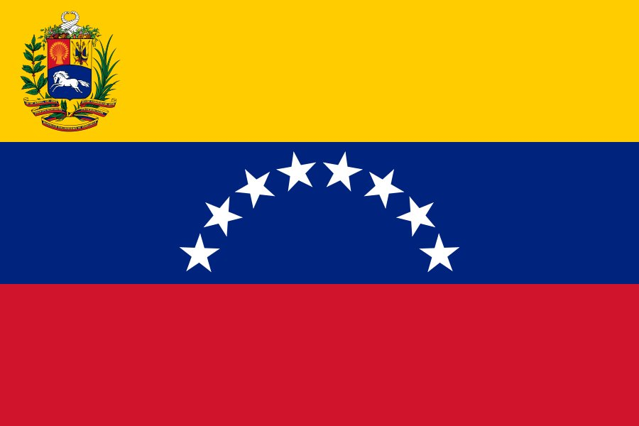 Venezuela had the world's fourth highest GDP per capita in 1950.  In 2018, it is ranked 82nd. https://t.co/QnGMABLgrq