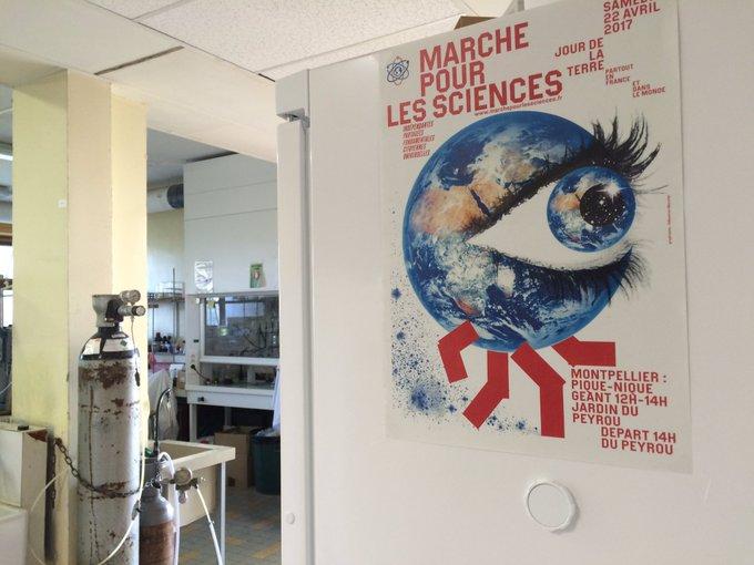 Les lobbys européens ont-ils kidnappé la marche des sciences de Bruxelles ?