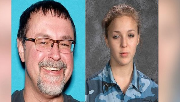 Police find Tennessee teacher and #missing teen girl in California. Read more:  http:// bit.ly/2pjNsZF  &nbsp;  <br>http://pic.twitter.com/R1VDjkKNSl