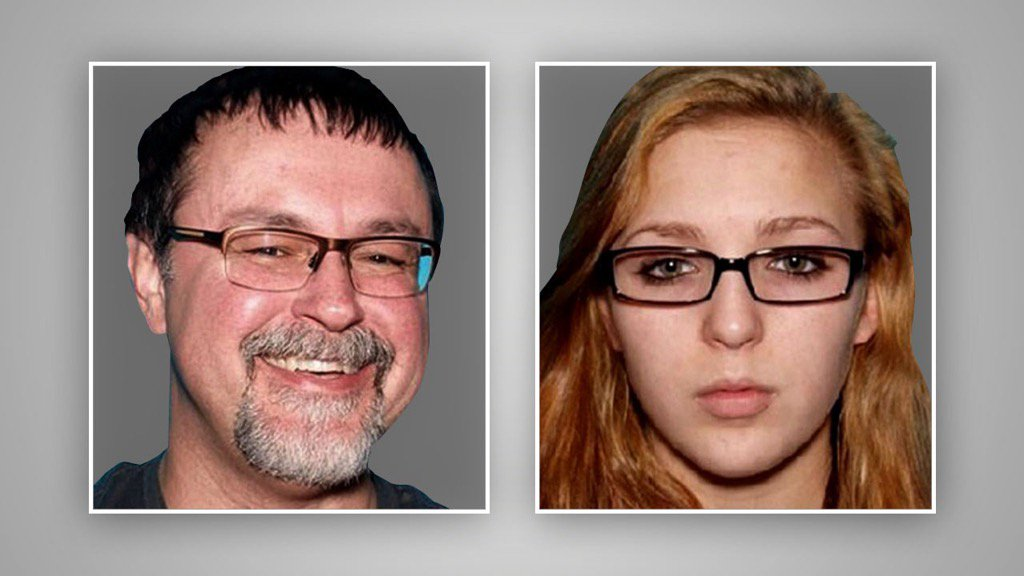 #Missing Tennessee teen found safe, teacher arrested for kidnapping  http://www. wdbj7.com/content/news/M issing-Tennessee-teen-found-safe-teacher-arrested-for-kidnapping-419982533.html &nbsp; … <br>http://pic.twitter.com/MolkOGXThS