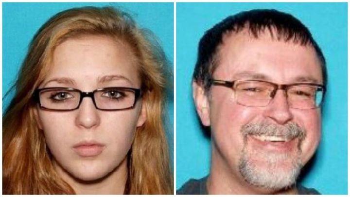 Image Result For Tennessee Amber Alert Over Tad Cummins Elizabeth Thomas