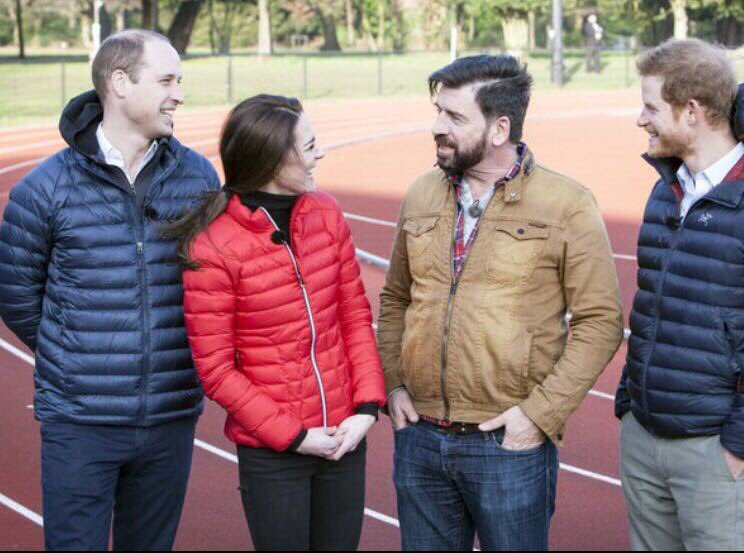 Mind Over Marathon  BBC1 9pm Plse watch. You might recognise yourself,...