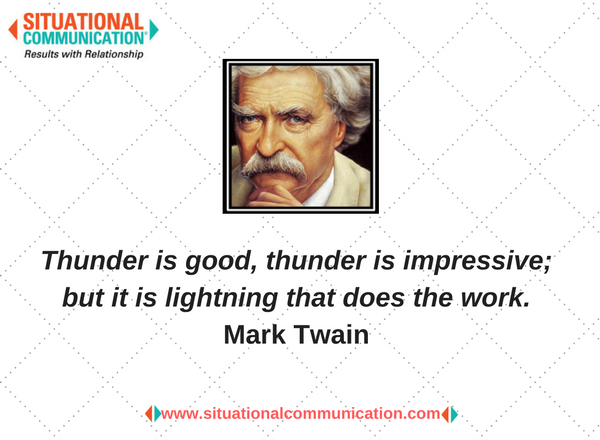 Situational Communication®: The #Communication Process of Successful/Effective People @  http:// goo.gl/utkTGW  &nbsp;  <br>http://pic.twitter.com/emzGUIxPuf