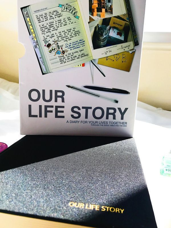#AtoZChallenge Day 15: Our Life Story Review:  http:// buff.ly/2oN2La5  &nbsp;   @BWB_UK #thebloggershub @lazyblogging @GRLPOWRCHAT<br>http://pic.twitter.com/rpwLaYqgYL