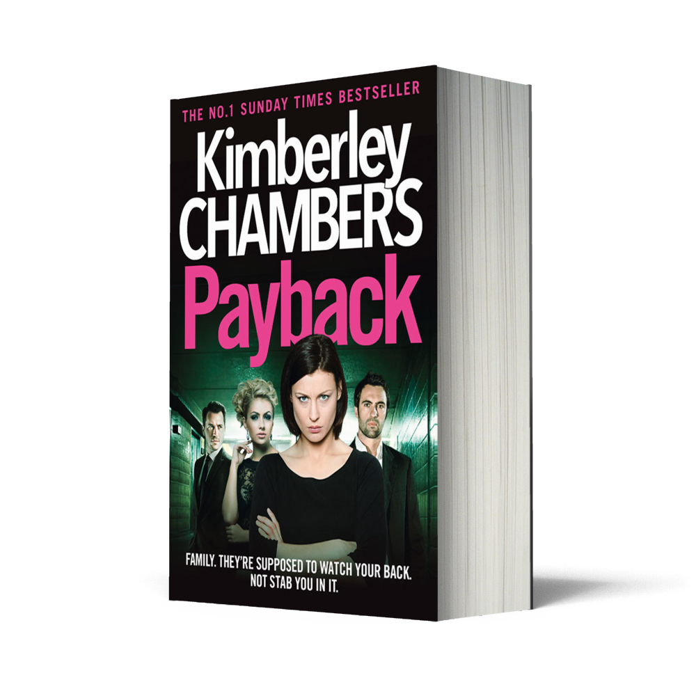 In Swindon tonight? Head down to @SwindonLibrary for an evening of crime and intrigue with @kimbochambers! https://t.co/h8KZsnD9AD https://t.co/UU9Ba8ijWK