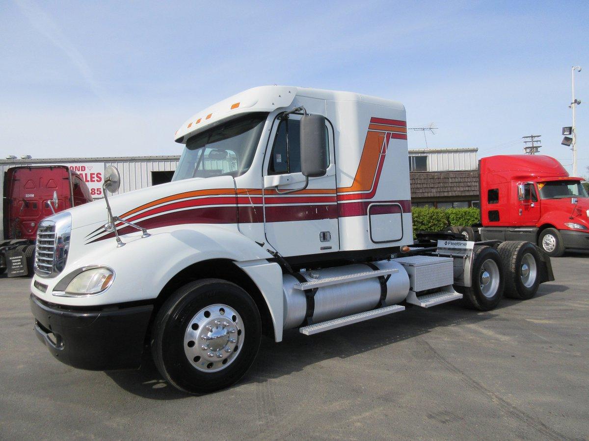 Diamond Truck Sales >> Diamond Truck Sales On Twitter 2011 Freightliner Columbia