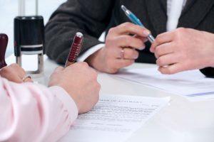 Образец договор о безвозмездном оказании услуг