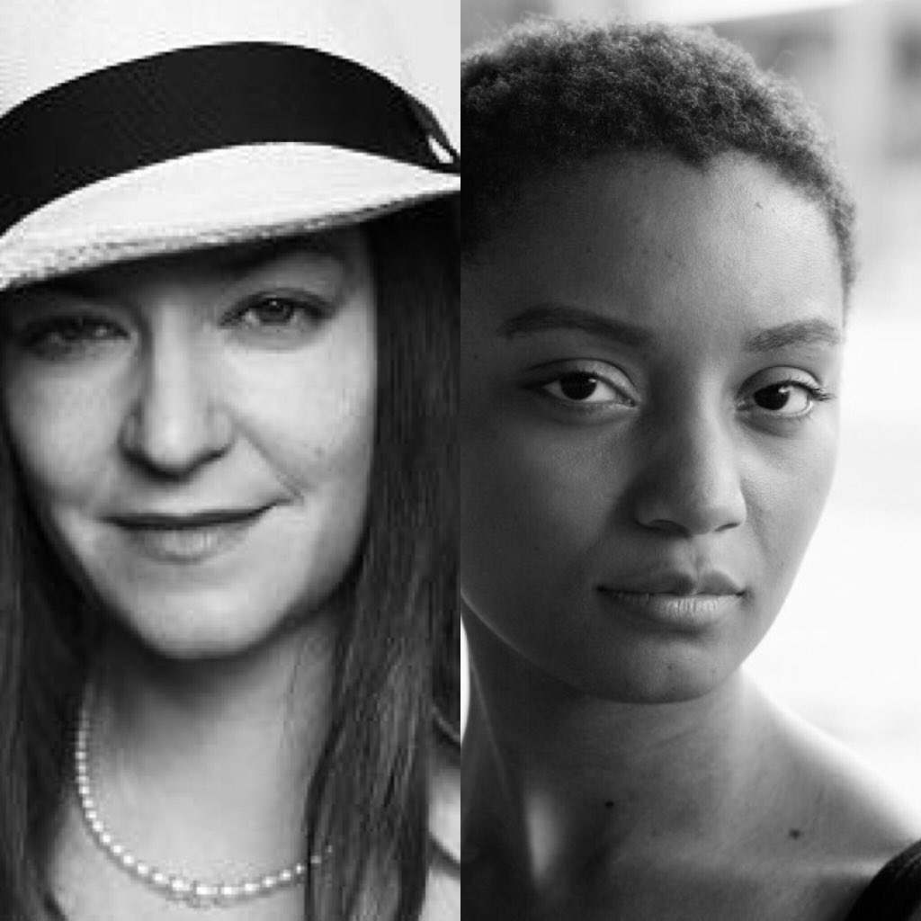 Women filmmakers are representing the UK in #Cannes2017 this year: Lynne Ramsay and Rungano Nyoni #BFIBacked<br>http://pic.twitter.com/6XgeHULq1c