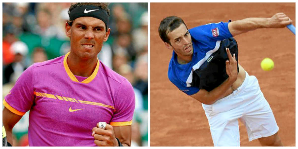 Dove Vedere Tennis Montecarlo 2017: Nadal Ramos Diretta Streaming ultime notizie finale