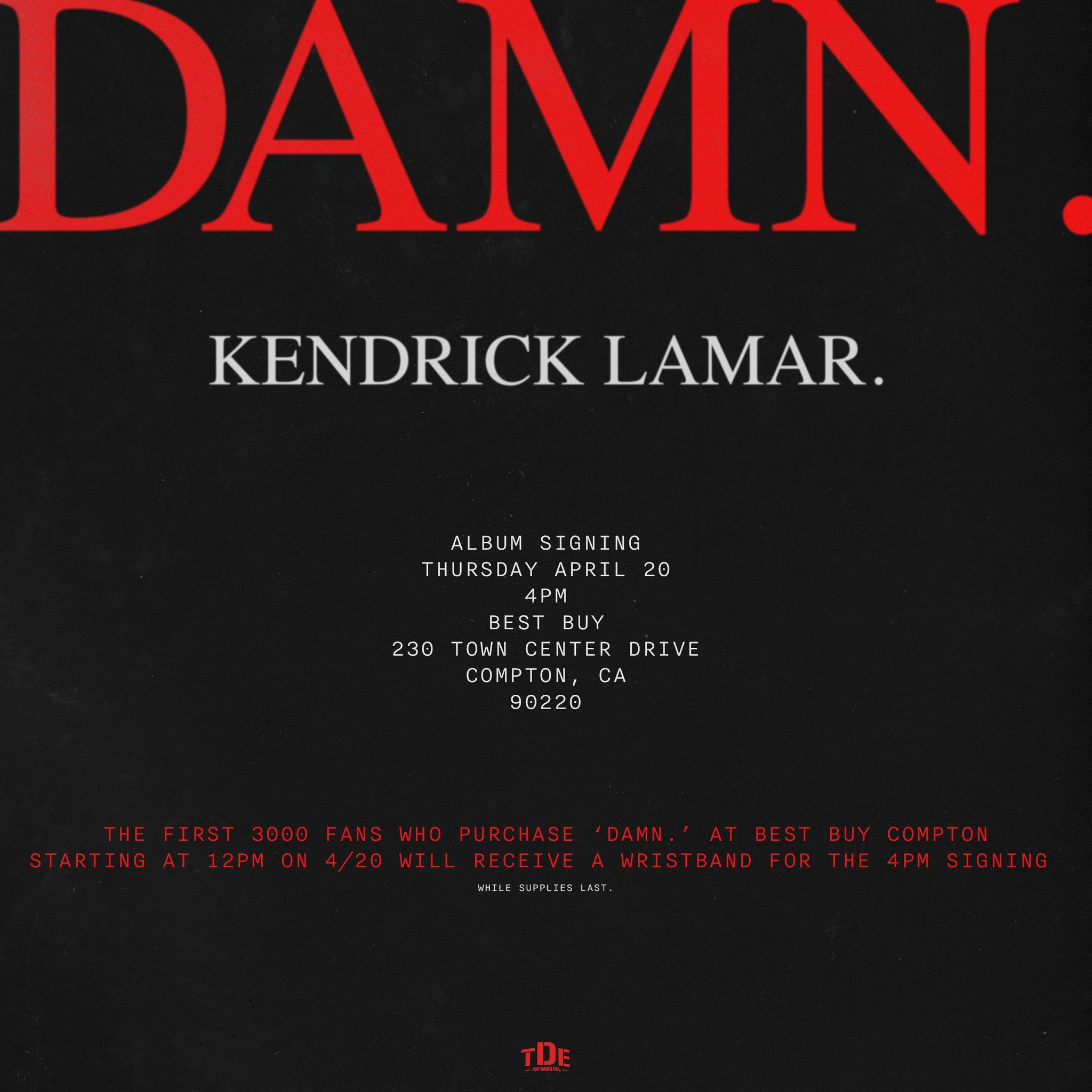 Kendrick lamar album covers