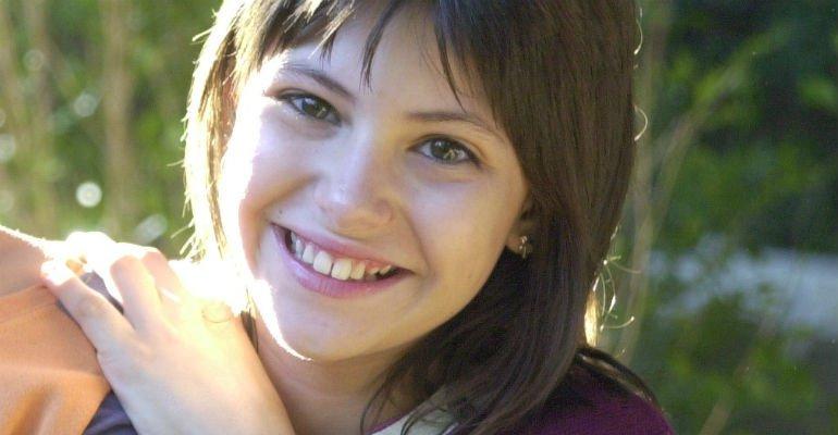 Lembra da Narizinho do 'Sítio do Picapau Amarelo'? Veja como está Lara Rodrigues hoje em dia -> https://t.co/KBqA3g2uNS