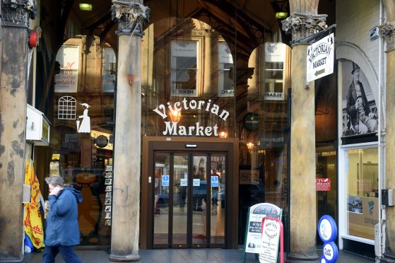 Inverness Victorian Market: A real flavour of Highland life