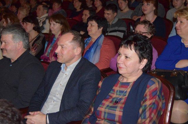 """""""Узловая+Театр"""":""""Шерше ля фам"""""""