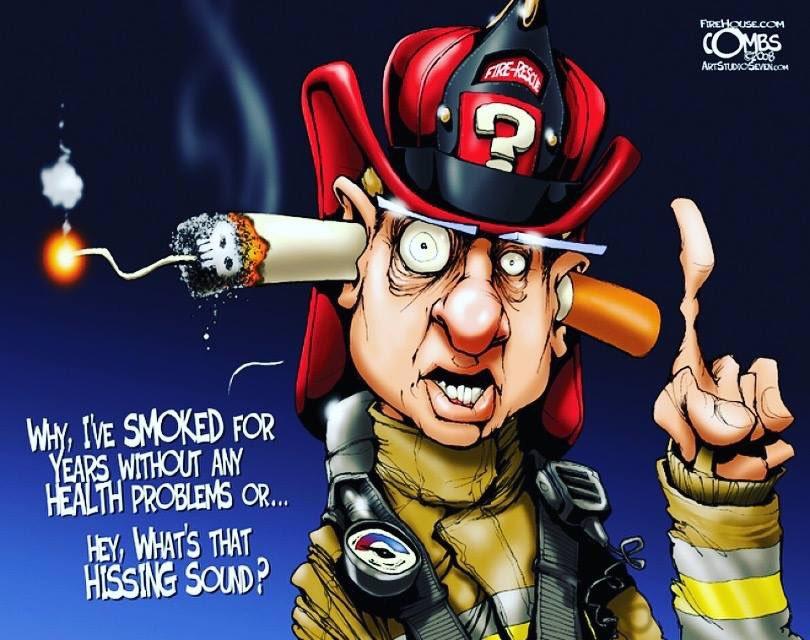 Смешные картинки о пожарной охране труда