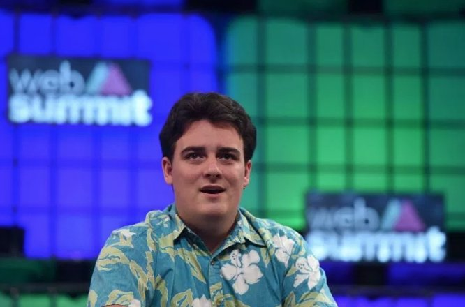Oculus co-founder Palmer Luckey donated $100,000 to Trump's inauguration