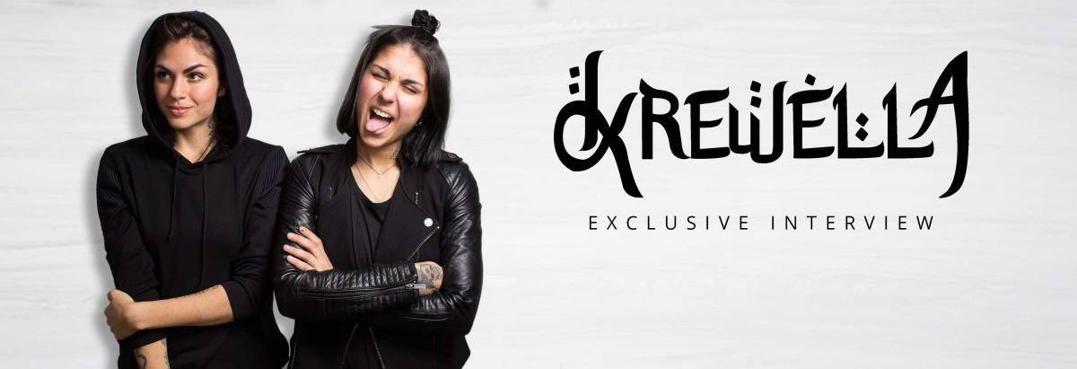 krewella one minute  link