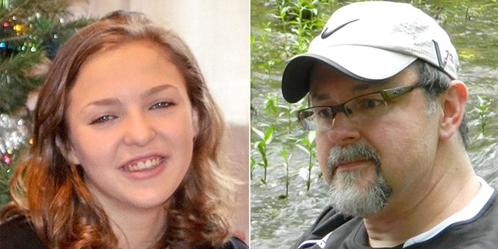 BREAKING: Missing Tennessee teen found safe in northern California; te...