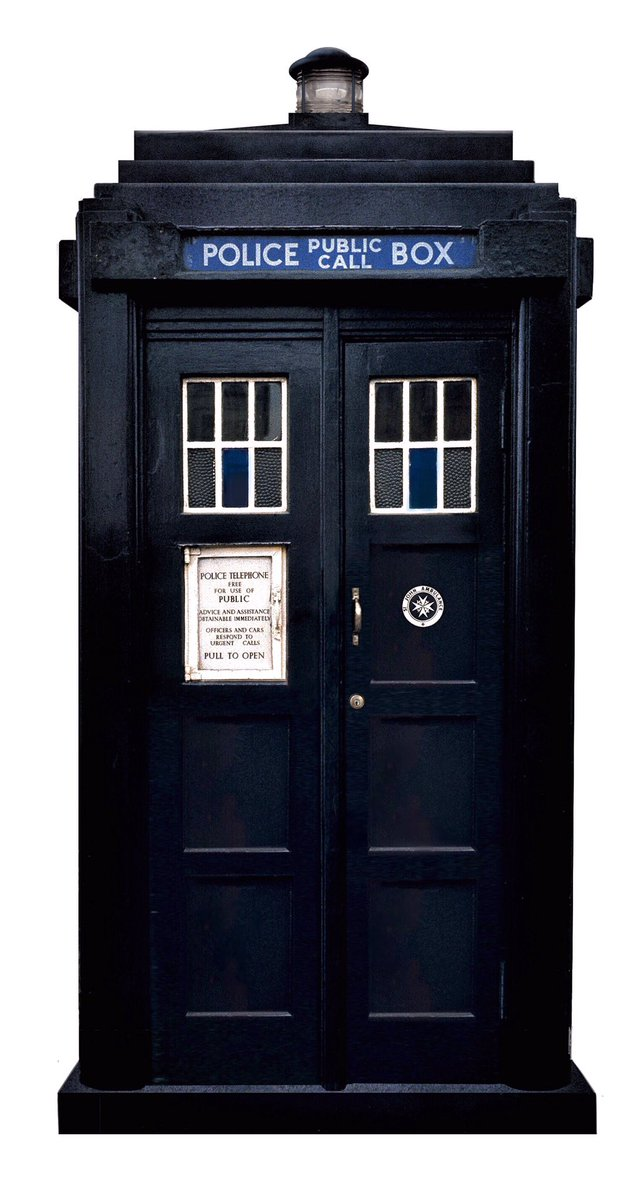 Miscellaneous Tardis facts/pictures C94-K-lXYAAOqpk
