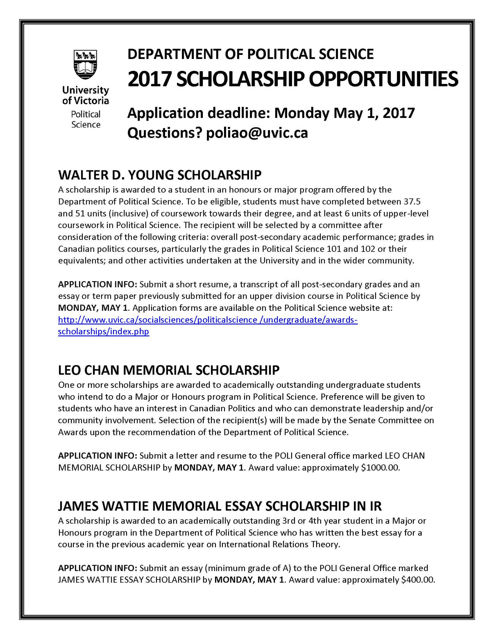 Political scholarship essay best analysis essay editing services gb