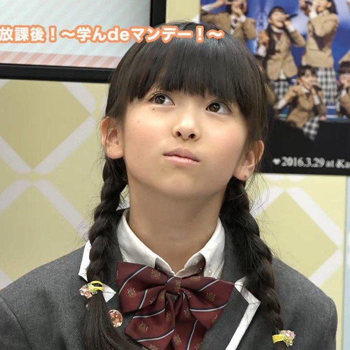 髪のアクセサリーが素敵な清川虹子さん