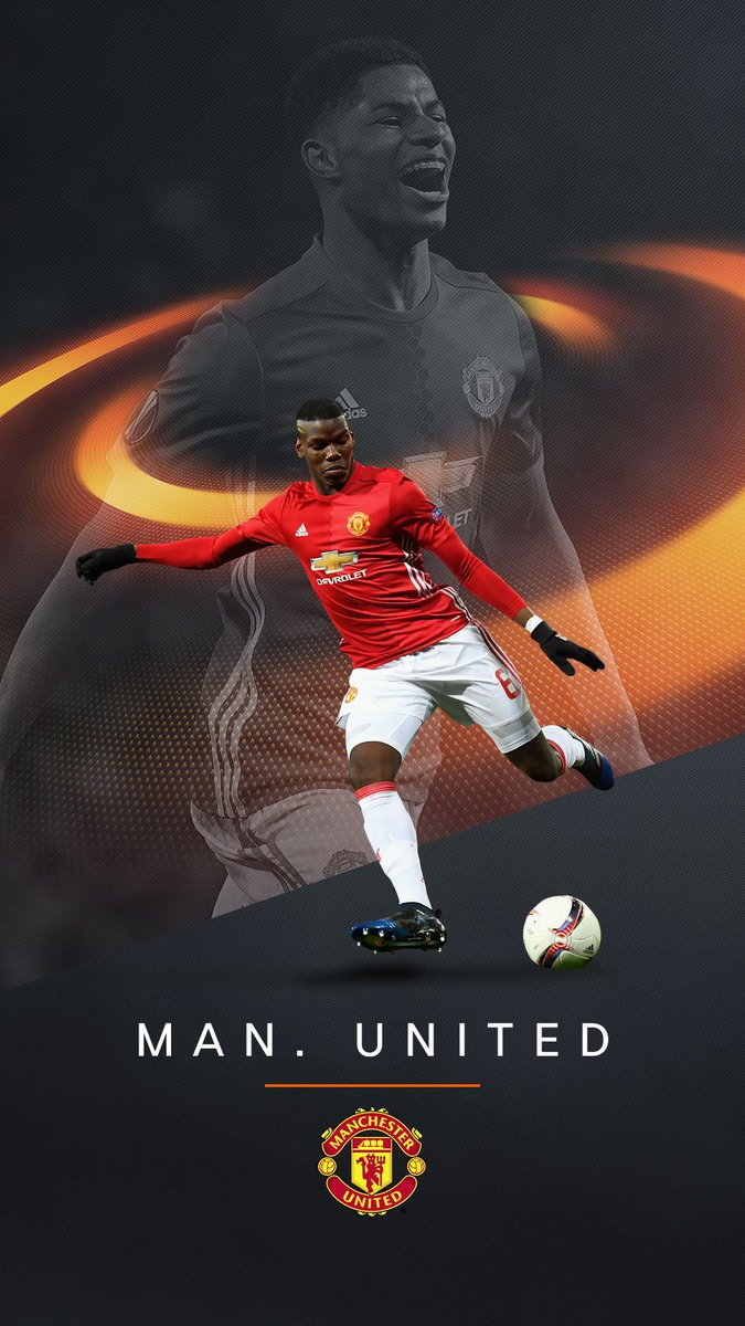 Well played, @ManUtd - through to the #UEL semi-finals  <br>http://pic.twitter.com/ZNtwrR47MO