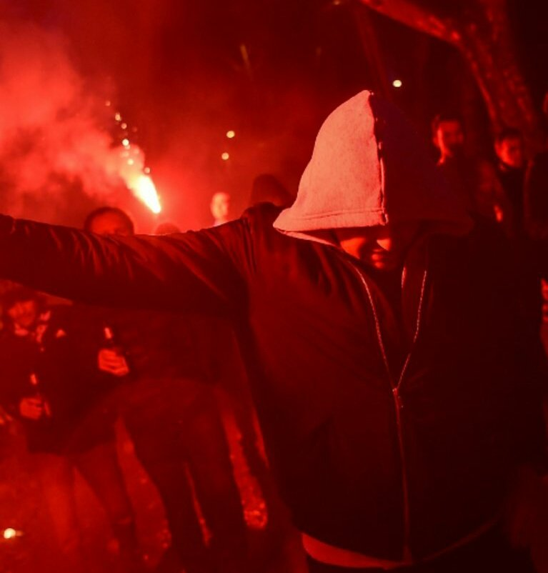 "#Football""#LigueEuropa : Le sulfureux match retour entre #Besiktas et #Lyon va débuter.""  http:// dlvr.it/NxQrZN     @OL #besiktasOL @Besiktaspic.twitter.com/VRxOL3hrZN"