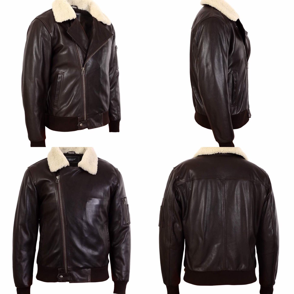 ac5b2165f5b20  corbani  corbaniaw17  corbaniman  leather  jackets - Amazon   http   www.amazon.com shops corbaniusa … ...